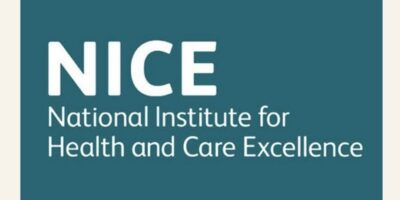 NICE guidelines will be published this week